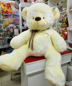 Большие плюшевые медведи в Янауле