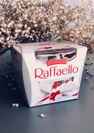 """Конфеты """"Рафаэлло"""""""