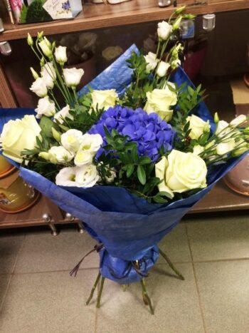 Цветы Янаул с доставкой
