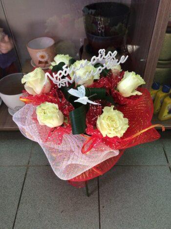 розы в янауле