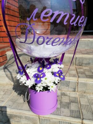 "Букет цветов ""Валенсия"""
